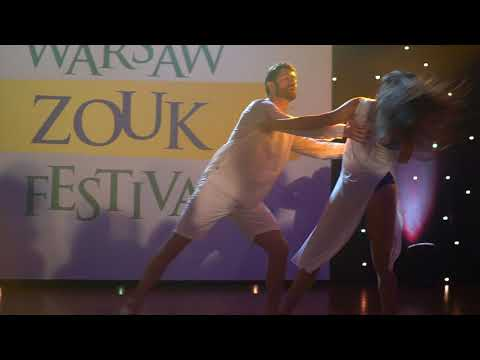 WZF2018 Brenda & Anderson in Performance ~ video by Zouk Soul
