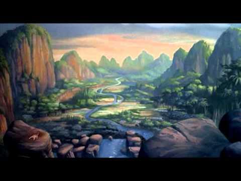 Bo le petit dinosaure et la vall e des merveilles la d couverte de la grande vall e youtube - Petit pieds dinosaure ...