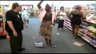 Lady Has A Tantrum About The Devil in Pharmacy