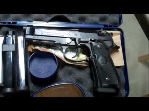 Beretta 92A1 Review @ Trigger Happy