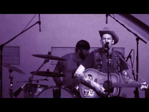 Hank Williams III - I'll Never Get Out Of This World Alive - Live 11/9/09