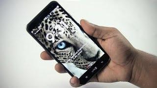"Pantech Vega LTE-A IM-A880S (Snapdragon 800/Fingerprint Sensor/5.6"" Full HD) - Unboxing & Hands On"