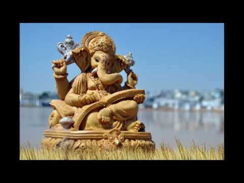 Ganesh Dhun ( Om Gam Ganpataye Namo Namah ) ( includes that peace )