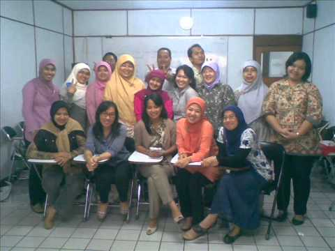 The Greatest Class of IELTS