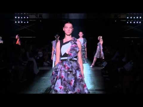 Prabal Gurung   Spring Summer 2015 Full Fashion Show   Exclusive...