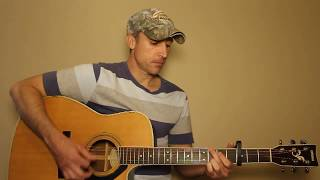 Download Lagu In Case You Didn't Know - Brett Young - Guitar Lesson | Tutorial Gratis STAFABAND