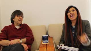 Exclusive Interview with Dr. Gary Francione- Veganism is the Moral Imperative: Part 1 of 6.