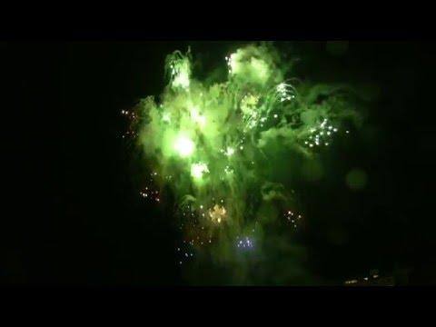 2010 下呂温泉花火ミュージカル クリスマス特別公演(後半)