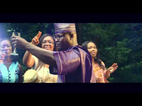 Sonnie Badu - Wonder God [official Video] video
