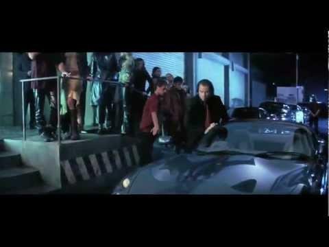 Swordfish - Official Trailer [HD]