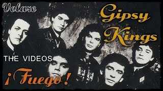 Gipsy Kings - Volare - Fuego!