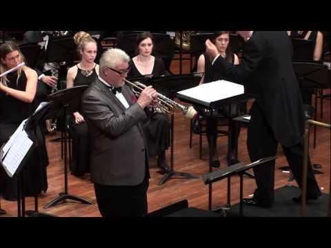 Trumpet Concerto - A. Arutiunian (1920-2012)