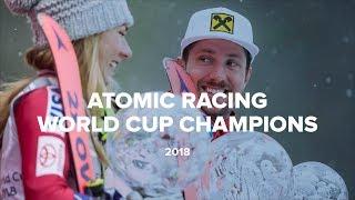 Atomic Racing 2018 World Cup Champions