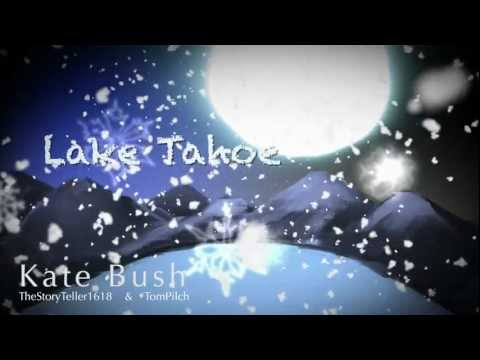Kate Bush 50 Words For Snow Teaser 2, vid #10