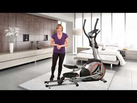 Vélo Elliptique Techness FD 1000 - Tool Fitness