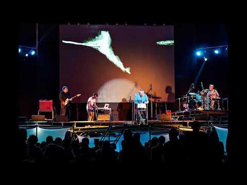 RED SNAPPER in Ukraine - Koktebel Jazz Festival 2017