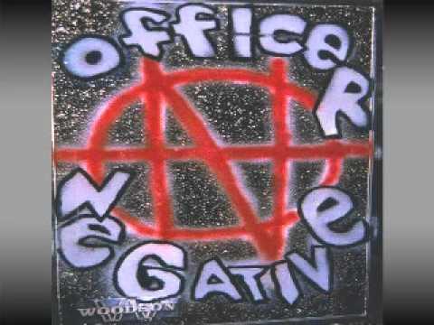 Officer Negative - Don