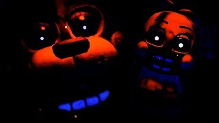 Five Nights at Freddy's: Help Wanted - Part 12