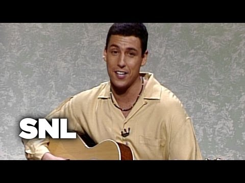 Adam Sandler - Mother