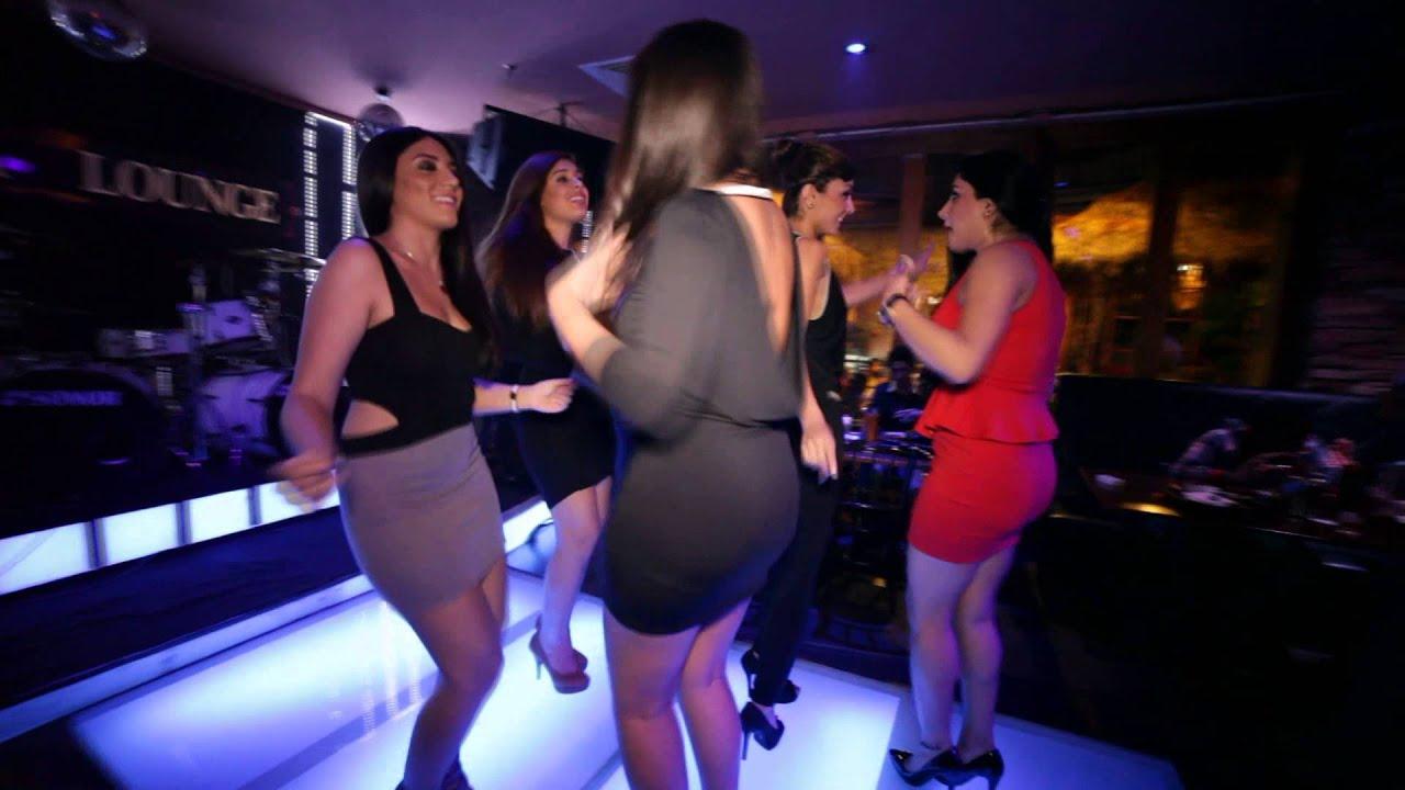 Lounge 34 Shisha Shisha Lounge Open Bar