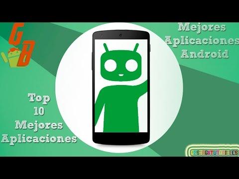 Mejores Aplicaciones Android – Febrero 2015 (Top 10 Mejores Apps Android 2015)