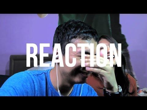 NONTON YUDHA KELING MANDI (REACTION)