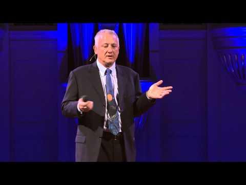 NASA deep space exploration: Jeffrey Rusick at TEDxElonUniversity