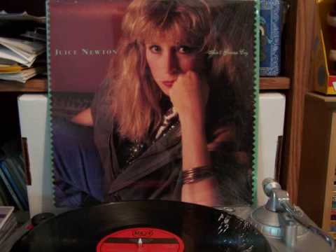 Juice Newton - When Love Comes Around The Bend