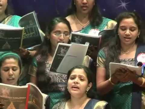 Malayalam Christmas Carol Song - Halleluyah Halleluyah video