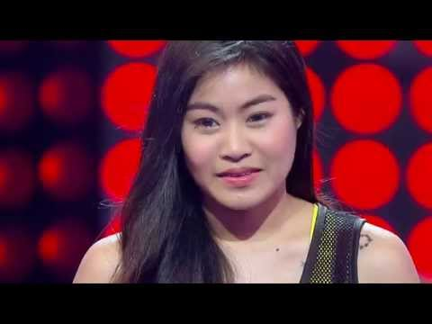 The Voice Thailand - ว่าน - Because Of You - 28 Sep 2014 video