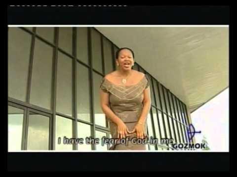 Princess Njideka Okeke - Testimonial Worship (Onwu Ike Abughi) My Portion - Nigerian gospel music