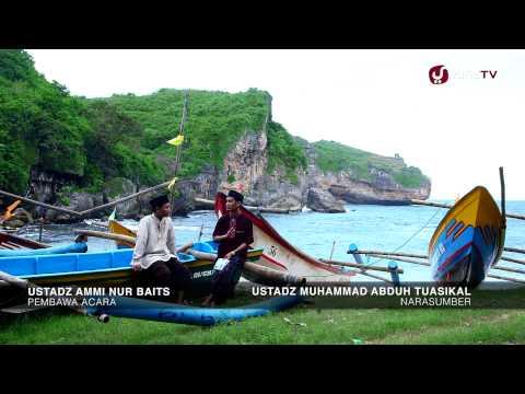 Talk Show: Cara Penentuan Awal Puasa Ramadhan Dan Bulan Syawal - Ustadz Muhammad Abduh Tuasikal