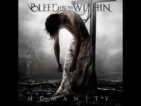 Bleed From Within - Monster