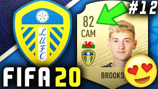 WE CHANGED HIS POSITION!! - FIFA 20 Leeds United Career Mode EP12