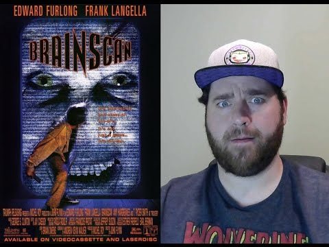 My review of the 1994 cult horror film, Brainscan. My Amazon Wish List (I'll review any movie off this list sent to me): https://www.amazon.ca/gp/registry/wishlist/1F5ROWDRXMLW7/ref=cm_wl_huc_vie...