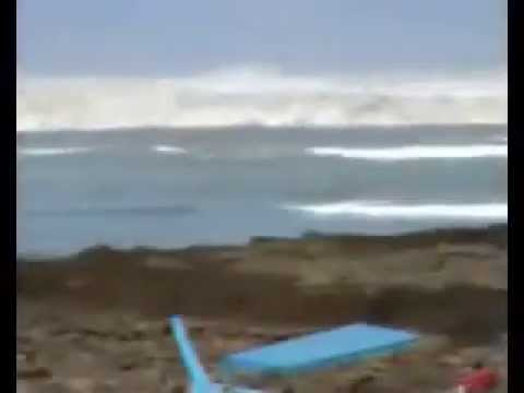 Khao Lak Tsunami