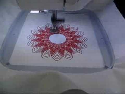 pfaff creative vision 5 0 sewing embroidery machine