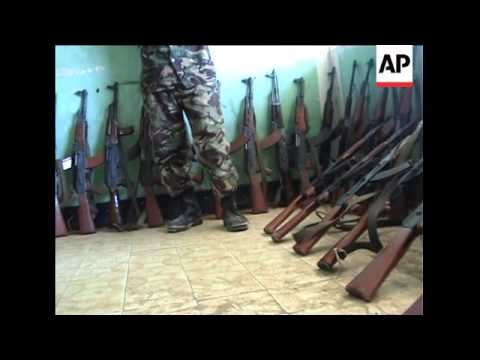 Top Somali officials threaten to begin military offensive against Islamist insurgents