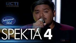 Download Lagu ABDUL - LOST STAR (Adam Levine) - Spekta Show Top 11 - Indonesian Idol 2018 Gratis STAFABAND