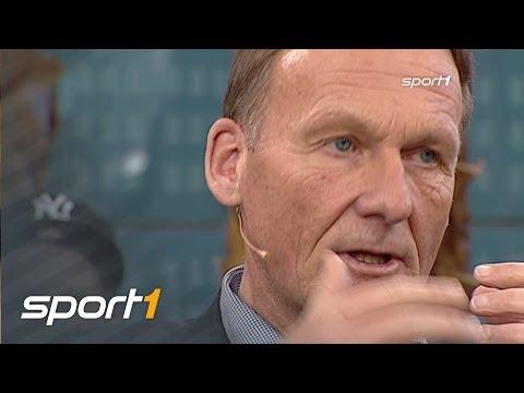 Watzke löst Hitzfeld-Gerücht auf | SPORT1 DOPPELPASS