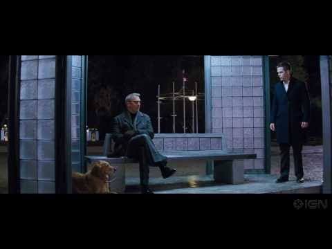 Jack Ryan: Shadow Recruit - Official Trailer [HD]