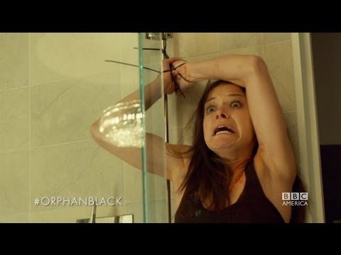 ORPHAN BLACK New Season 2 Trailer