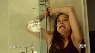 ORPHAN BLACK New Season 2 Trailer