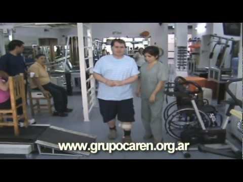 Neurorehabilitación Traumatismo Craneoencefálico