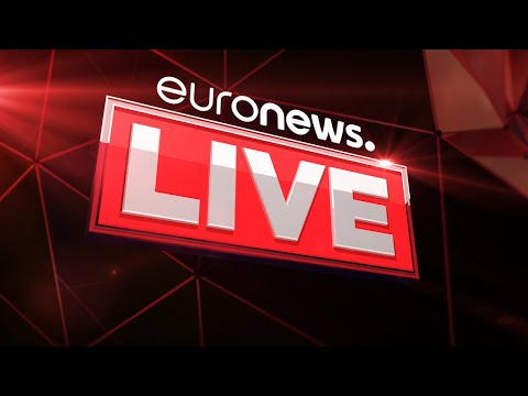 euronews canlı