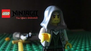 Lego Ninjago Dawn of Djinjag Episode 51: The Djinn