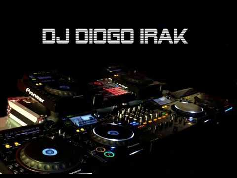 HIP HOP MIX 2010 VL01 - DJ DIOGO IRAK.wmv Music Videos