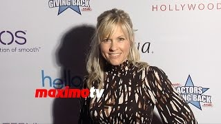 Heather Marie Marsden | Paris Berelc Sweet 16 Party | Red Carpet
