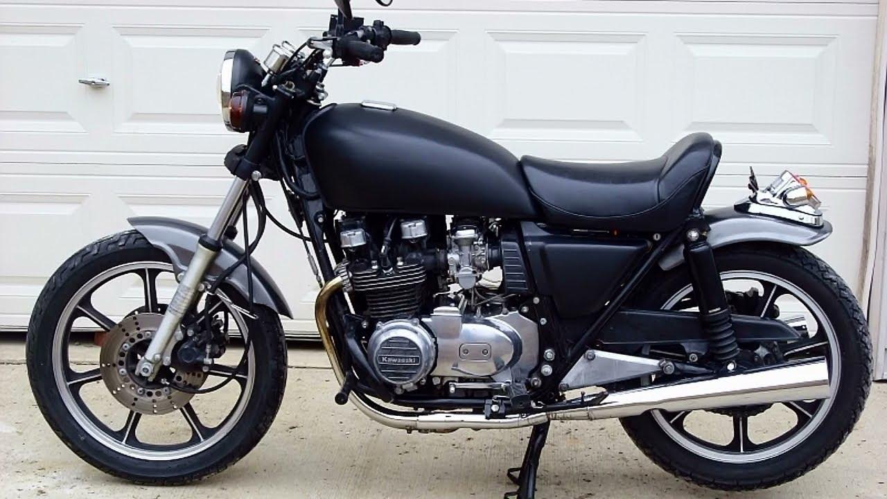 Kawasaki   Ltd Parts