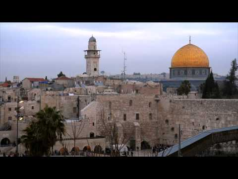 Happy Easter & Passover from Jerusalem.com